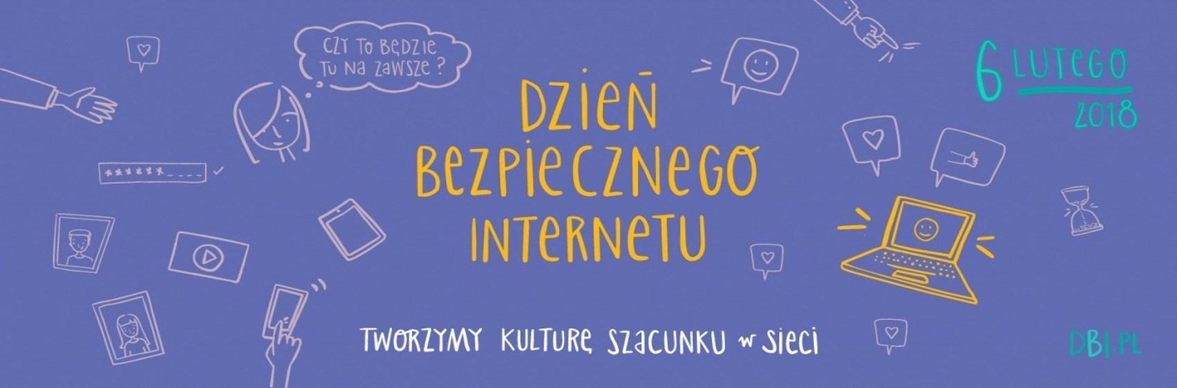<p>Dzień Bezpiecznego Internetu (DBI) obchodzony jest z inicjatywy Komisji Europejskiej od 2004 r. Początkowo wydarzenie to świętowały jedynie państwa europejskie, ale już od lat DBI przekracza granice Europy angażując państwa z całego świata. Z pełną listą zaangażowanych państw i instytucji oraz podjętymi przez nie działaniami można zapoznać się na stronie [&hellip;]</p>